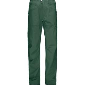 Norrøna Falketind Flex1 Pants Men Jungle Green
